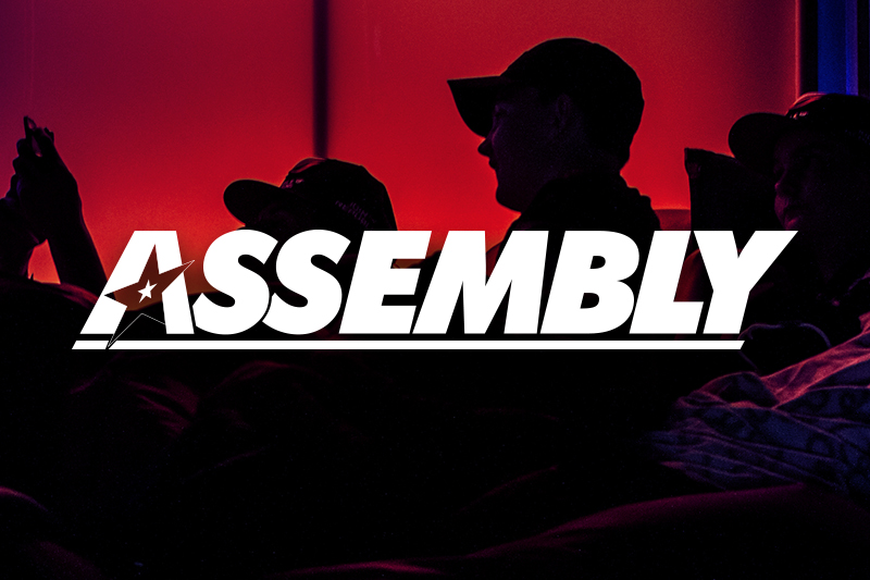 Demoscene Rules - ASSEMBLY Summer 2018